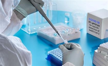 UK Company Provides Over 40,000 PCR COVID-19 Testing Kits to Egypt