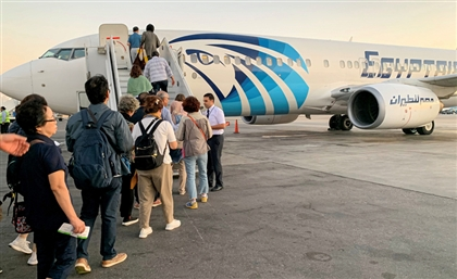 These 22 Countries Will Resume Flights to and from Egypt in July