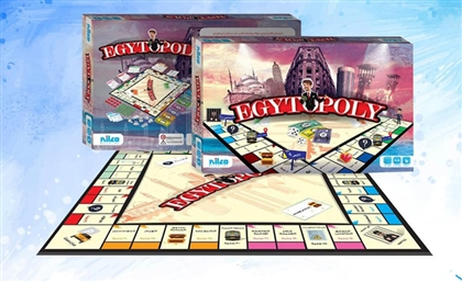 Egytopoly is Egypt's Answer to Monopoly