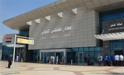 Sphinx International Airport Planned to Accommodate 1.2 Million Travellers Annually
