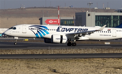 EgyptAir Announces New Discount Programme for Medical Workers