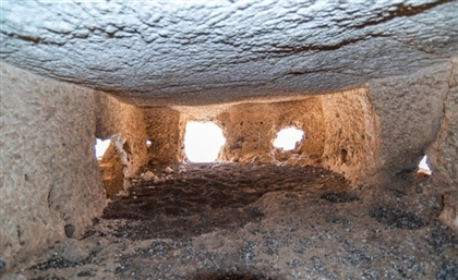 Archaeologists Discover Mysterious Passageways in the Ancient City of Abydos