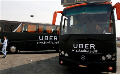 Uber Launches Intercity Bus Service That Will Take You From Cairo to Alexandria and Back