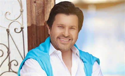 Pop Megastar Hany Shaker to Perform Online Concert this Thursday on Shahid VIP