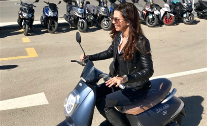 Glide Electric Scooters Are Charging Towards a Greener Egypt