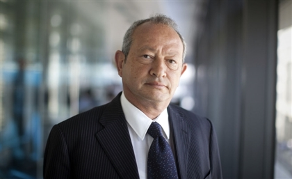 Naguib Sawiris Donates USD 1 Million to Support Those Affected by Beirut Port Explosion