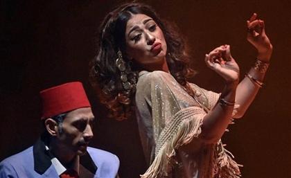 Cinema Masr is Running for Three Nights at the Cairo Opera House