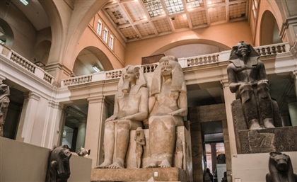 All Museums and Archaeological Sites Will Reopen on September 1st