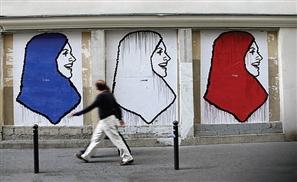Hijabi on Holiday