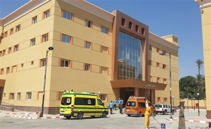Pilot Phase of Egypt's New Healthcare System Prepares to Take Off in Luxor