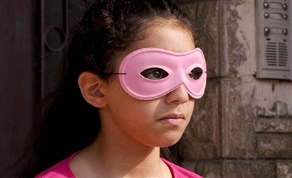 A Little Girl Becomes a Vigilante Hero in Short Film 'The Shadow of Cairo'