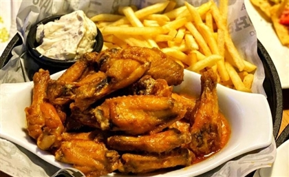 Buffalo Wings and Rings is Now in Sheikh Zayed