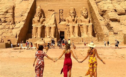 Egypt Welcomes 300,000+ International Tourists Since Reopening