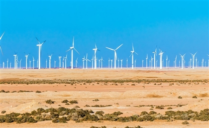 Huge 2000MW Wind Farm to Be Built in Red Sea Governorate