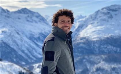 Adventurer Omar Samra Picked as Ambassador for Environmentalist Earthshot Prize