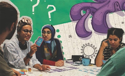 Can Games Be Art? You Can Make One Yourself at Medrar and Makouk's New Workshop