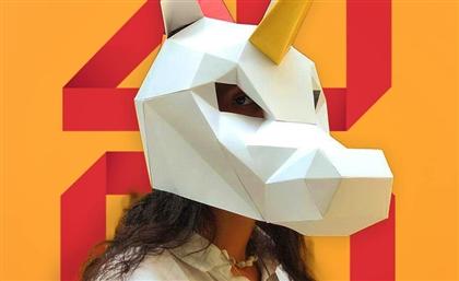 This Local Brand Makes Brilliant (Non-COVID) Masks