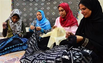 Saudi Arabia Gives Egypt EGP 100 Million Grant for Artisans and Entrepreneurs