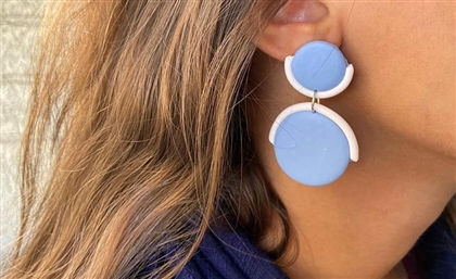 Momo Artworks' Pinterest-Worthy Earrings Are All Handmade