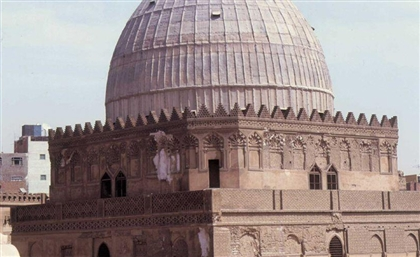 Imam Al-Shafi'i Mausoleum Reopens After EGP 13 Million Restoration