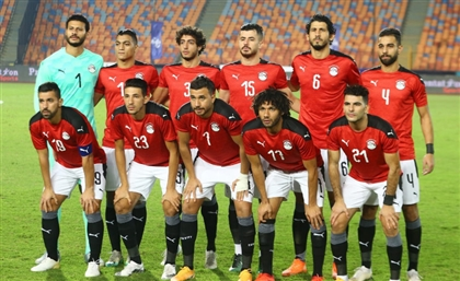 Egypt to Participate in FIFA's First Arab Cup in 2021