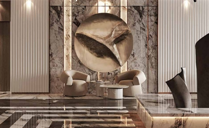 Ivory Suites Luxury Hotel Residences Coming Soon to Zayed