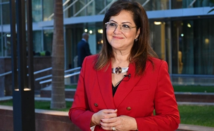 Egypt's Dr. Hala El-Said Selected as Best Minister in the Arab World