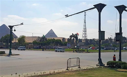 Egypt to Establish Three Pedestrian Bridges on Fayoum Road