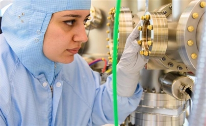 Egyptian Researcher Celebrated for Physics Breakthrough of the Year
