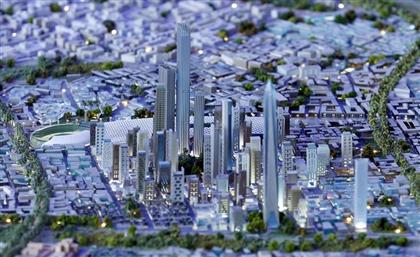 New Administrative Capital Named Digital Arab Capital of 2021