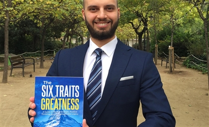 This Egyptian Self-Help Author Can Show You 'The Six Traits of Greatness'