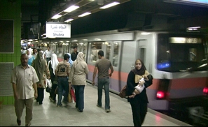 Man Commits Suicide at Cairo Metro Station
