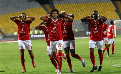 Al-Ahly SC Becomes First Club in Africa to Receive ISO Certificate