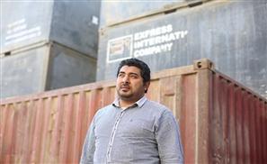 Mohamed El Damarawy: Tales in Technicolour
