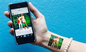Instagram Tattoos
