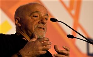 Paulo Coelho Praises Egypt Sexual Harassment Film