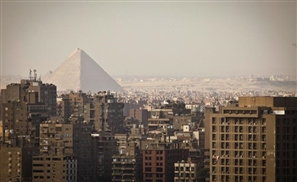 New Music: Go! Save the Hostages! A Cloud Passing Over Cairo