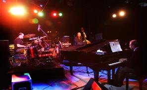 Jam with Jazz Legend Rashad Fahim