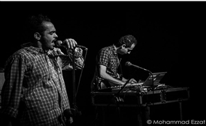 Miniawy & Saleh and Nadah El Shazly: Letting Music Happen
