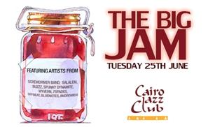 The Big Jam