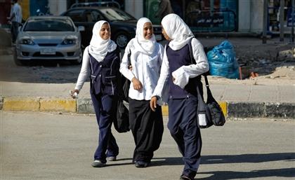 Egypt's Mid-Year School Break Extended by One Week