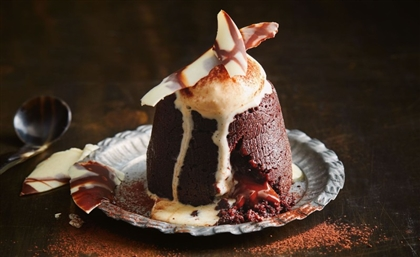Chocolate Dose Makes Wack Desserts, but We're Here for It