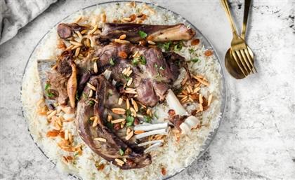Mandi Tagine Brings Pan-Khaleeji Cuisine to Obour