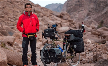 Hit the Road with Voyagers Co's Epic Two-Day Cairo-Fayoum Cycling Trip