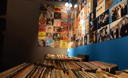 Cairo Vinyl Favourite Sherry's Set to Reopen After Store Fire