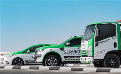 Dubai's Service My Car to Expand into GCC After $10 Million Seed Round