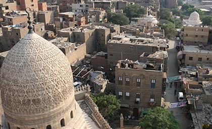 New Website Celebrates Heritage of Old Cairo's al-Khalifa District