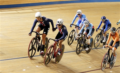 Egypt Prepares for UCI Junior Track Cycling World Championship