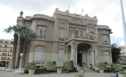 Ain Shams University to Build Space Innovation Lab