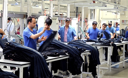 Egypt to Build World's Largest Textile Factory in 2022